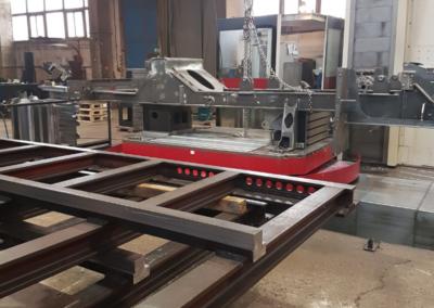 Výroba ocelových konstrukcí (15)