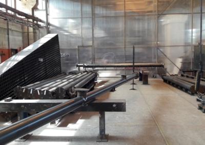 Výroba ocelových konstrukcí (17)