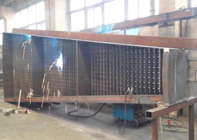 Výroba ocelových konstrukcí (18)