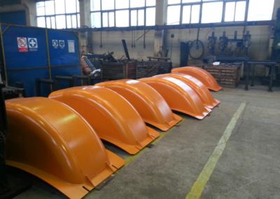 Výroba ocelových konstrukcí (20)