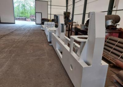Výroba ocelových konstrukcí (8)