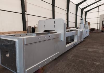 Výroba ocelových konstrukcí (9)